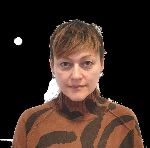 Anna Voynova