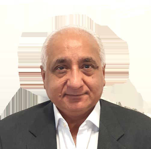 Ashok Varma FCA