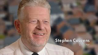 Stephen Couzens