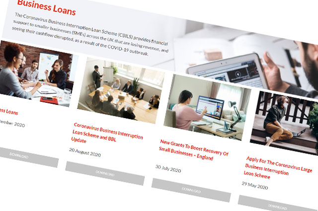 Covid 19 Business Loan