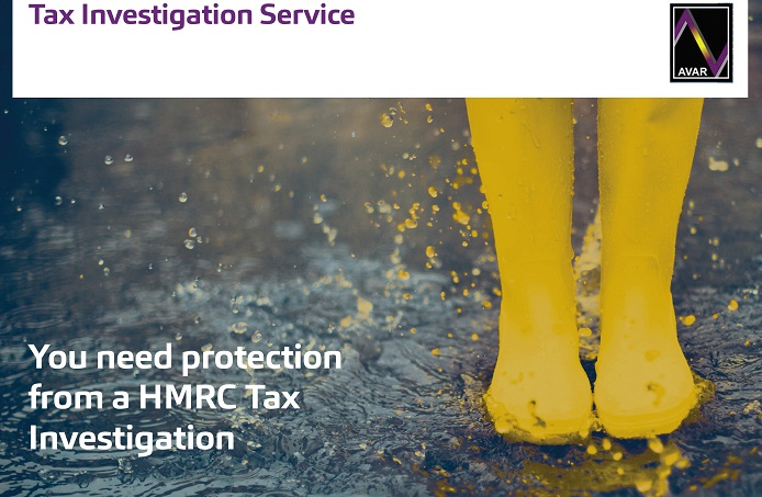Tax Investigation Protection Service (TiPS)
